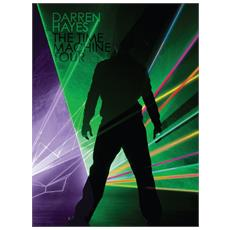 Darren Hayes - The Time Machine Tour (Dvd+Cd)