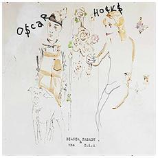 Bianca Casady & The C. I. A. - Oscar Hocks