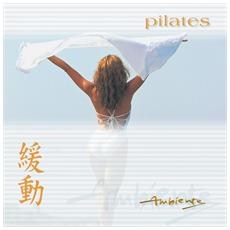 Pilatese Amb 211 - Pilatese Amb 211