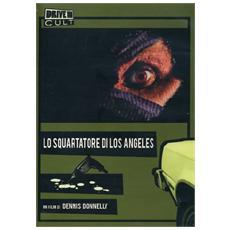 Dvd Squartatore Di Los Angeles (lo)