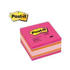 blocco cubo 450foglietti post-it® 76x76mm 2030-jo joy