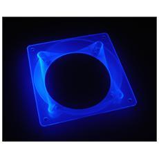 BP-FA1208090-UVBL, Ventilatore, Computer case, 12 cm, Blu