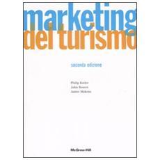 Marketing del turismo