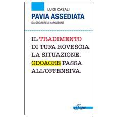 Pavia assediata