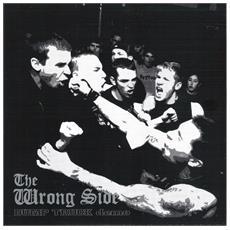 """Wrong Side - Dumptruck Demo (7"""")"""