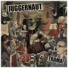 Juggernaut - Trama