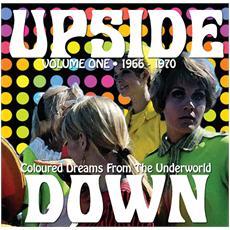 Upside Down Volume 1 (180gr)