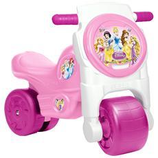Triciclo delle principesse Disney