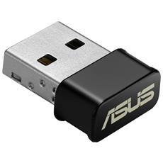 Adattatore di Rete USB 2.0 AC800