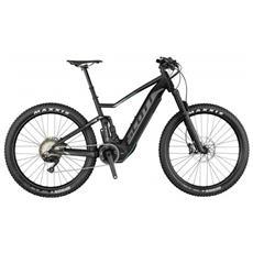 E-spark 710 Plus '17 Mountain Bike Elettrica 27.5''+ Taglia M