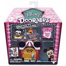 Doorables - Mini Playset - Topolino