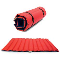 Tappetino Arrotolabile Rosso L: 115x60 cm