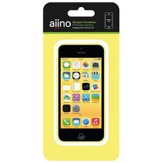 Iph5cbm-Yl Bumper For Iphone 5c Yellow