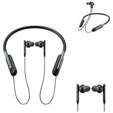 Flex Auricolare, Passanuca Stereofonico Bluetooth Nero auricolare per telefono cellulare