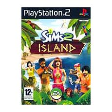 PS2 - The Sims 2 Island