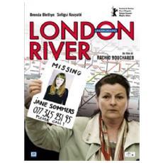 Dvd London River