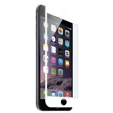 Pellicola Vetro per iPhone 6 Plus / 6s Plus Edge to Edge - Bianco