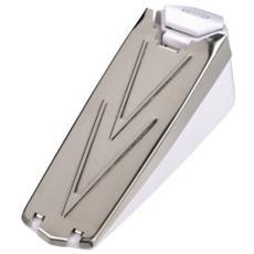 Allarme da porta a cuneo Xavax, silver