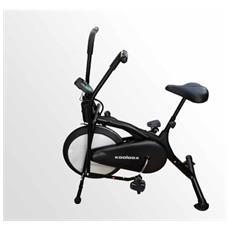 Cyclette Air Bike Orbitrek Koolook