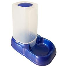 Dispenser Acqua Per Cani E Gatti Dispenser Maya Water 'l' Lt. 3,5 Pz 3