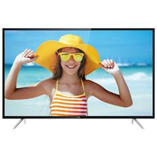 TCL - TV LED Ultra HD 4K 43