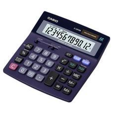 D-20TER - Calcolatrice da tavolo 12 Cifre