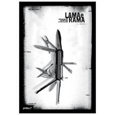 Lama e trama 2012. Narrazioni in punta di coltello