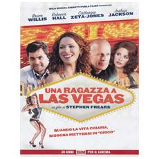 Dvd Ragazza A Las Vegas (una)