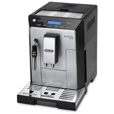 DE LONGHI - ECAM44620S Eletta Plus Macchina del Caffè automatica Potenza 1450 Watt
