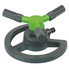PRA / AB1420 Irrigatore Rotante 3 Braccia Regolabili