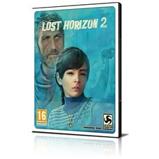 PC - Lost Horizon 2 - Steelbook Edition