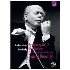 Rachmaninov - Symphony No. 7 / Stravinsky - The Firebird Suite