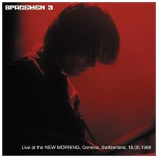 Spacemen 3 - Live At The New Morning, Geneva, Switzer