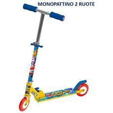 Monopattino 2 Ruote Superwings