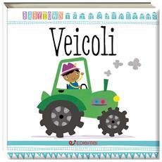 Baby Town - Veicoli
