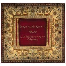 Loreena Mckennitt - A Mediterranean Odyssey (2 Cd)