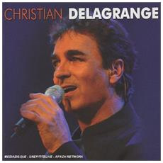 Christian Delagrange - Au Casino De Paris 1999 (Dvd+Cd)