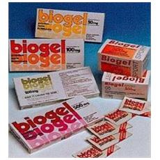 Biogel*10 Fl. 100mg