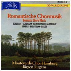 Jorgens - Romantische Chormusik