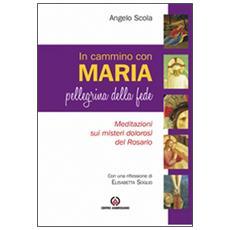 In cammino con Maria pellegrina della fede. Meditazione sui misteri della luce del Rosario