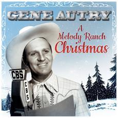 Melody Ranch Christmas (A)
