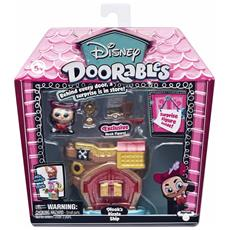 Doorables - Mini Playset - Peter Pan