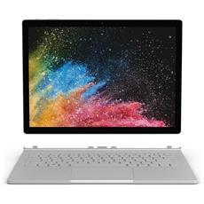 MICROSOFT - Notebook Ibrido 2 in 1 Surface Book 2 Monitor...