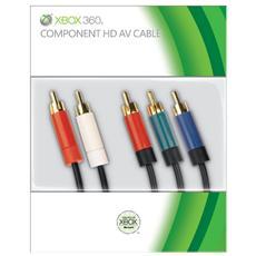 X360 - Cavo High Definition AV