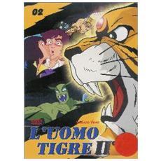 Dvd Uomo Tigre 2 (l') #02