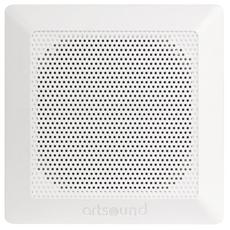 Diffusore da Incasso DC- 84 a Pianta Quadra Waterproof