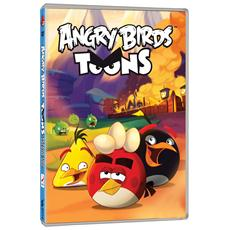 Angry Birds Toons - Stagione 02 #01