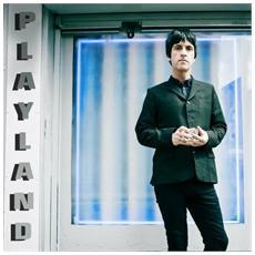 Johnny Marr - Playland (Limited Blue Lp)