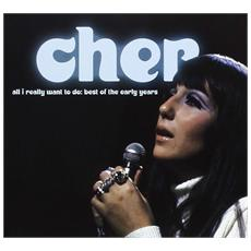 Cher - All I Really Want To Do