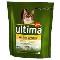 Affinity Gatto, Uc Appetito Difficile Kg. 1,5